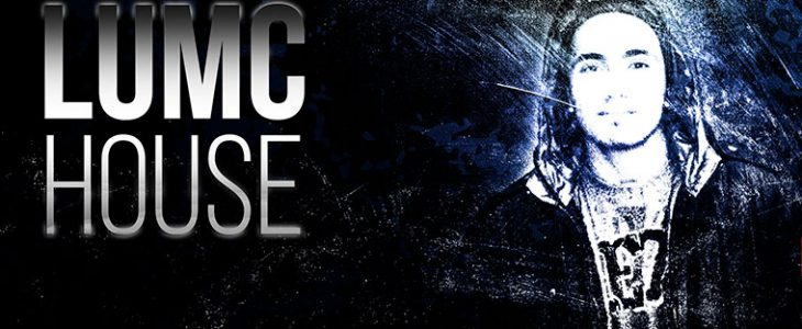 LUMC HOUSE