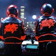 Beefeater In-Edit y Daft Punk Unchained