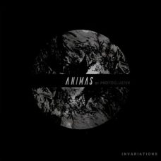 [INVA002] PROTOCLUSTER – ANIMAS EP