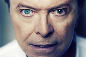 David Bowie: Loving the Alien