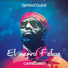 (ODD14) CARIBOMBO – EL NEGRO FELIPE (ORIGINAL MIX)