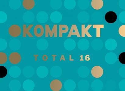 "KOMPAKT REVELA DETALLES DE SU COMPILACIÓN ""TOTAL 16"""