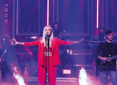 """VIDEO – MARTIN GARRIX SE PRESENTA EN VIVO EN """"THE TONIGHT SHOW WITH JIMMY FALLON"""""""