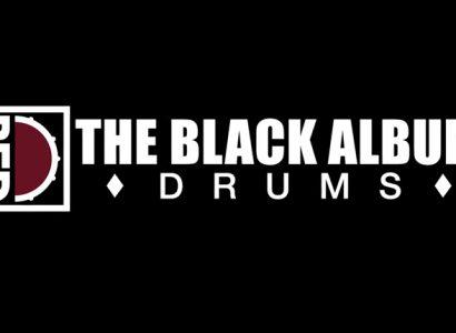 """VIDEO + AUDIO – """"BFD BLACK ALBUM DRUMS"""": UN KIT INSPIRADO EN EL """"BLACK ALBUM"""" DE METALLICA"""