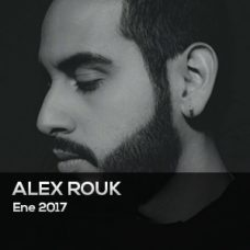 ALEX ROUK – ENERO 2017