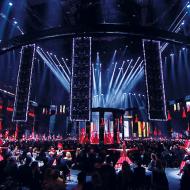 Música electrónica presente en los British Awards 2017 - Djprofiletv