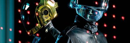 Daft Punk posible tour para el 2017 - Djprofiletv