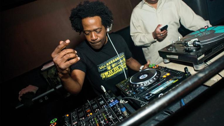 "DJ PIERRE CELEBRA 30 AÑOS DE ""ACID TRACKS"" CON BBC ESSENTIAL MIX"