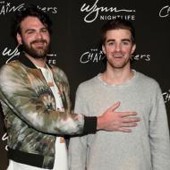 The Chainsmokers firma contrato de tres años con Wynn Nighlife