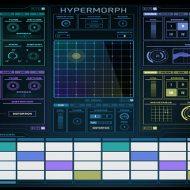Hypermorph se acopla fácilmente a Push - djprofiletv
