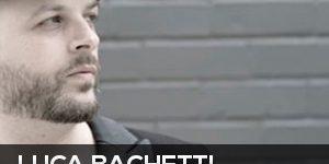 LUCA BACCHETTI – ENERO 2017