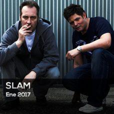 SLAM – ENERO 2017