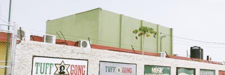 The Tuff Gong reabre sus puertas - Djprofiletv