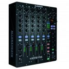 El XONE:PX5 brinda diversas maneras para configurar un setup para el performance, con la calidez y prestigio de Allen & Heath.-