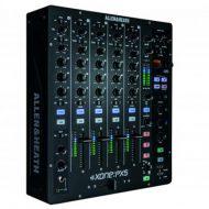 El XONE:PX5 brinda diversas maneras para configurar un setup para el performance, con la calidez y prestigio de Allen & Heath.- - djprofiletv