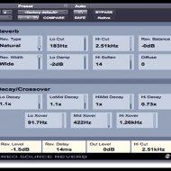 VSS3 Native brinda amplias herramientas para la manipulación de parámetros - djprofiletv