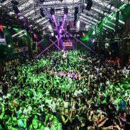 Amnesia Ibiza hace 17 años - Djprofiletv