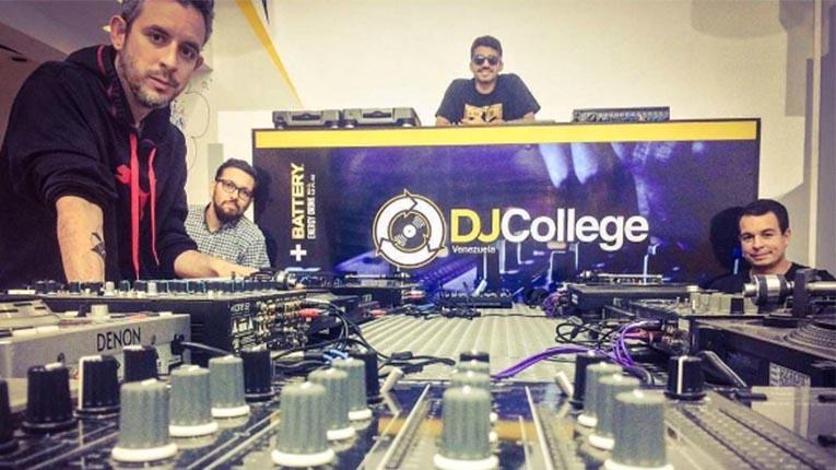 VIDEOS – LOS DJS HABLAN: JOSÉ CABELLO Y ZOUNDCOLECTOR