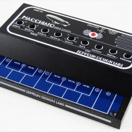 Macchiato Mini Synth - djprofiletv