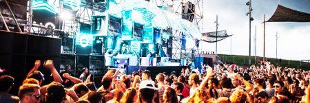 Conoce a los primeros artistas confirmados para el DGTL Barcelona 2017 - Djprofiletv