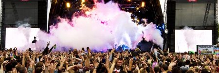 Lovebox Festival 2017 line-up - Djprofiletv