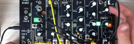 VIDEO – TUTORIALES: MAKE NOISE 0-COAST