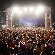 Chis Liebing en el line-up del Wekeend Beach Festival 2017 - Djprofiletv