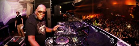 VIDEO – ULTRA MUSIC FESTIVAL REVELA EL STAGE DE CARL COX