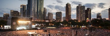 Conoce el line-up del Lollapalooza Chicago 2017 - Djprofiletv