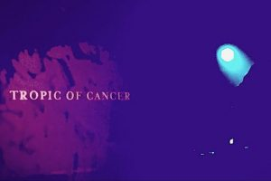 Tropic Of Cancer: coldwave ensoñador y macabro